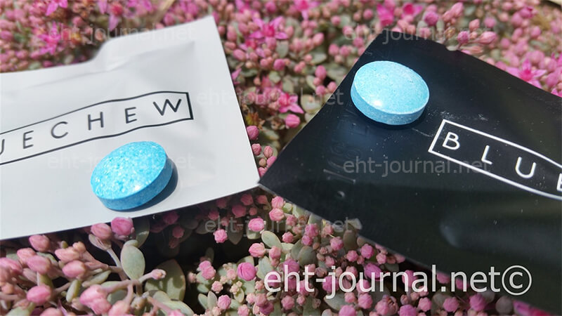 bluechew tadalafil vs sildenafil